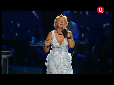 Irina Allegrova from YouTube · Duration:  3 minutes 30 seconds