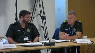 GM Joint Health Scrutiny Committee