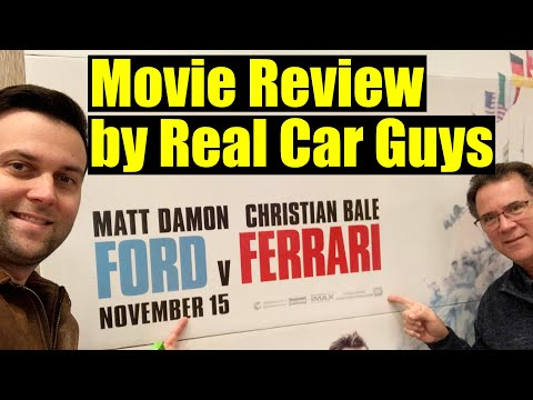 ford-vs-ferrari-review---movie-review-by-real-car-guys-😎