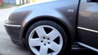 полный обзор моей VW Bora для продажи