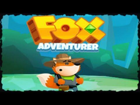 Fox Adventurer Full Game Walkthrough All Levels