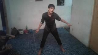 Sanny sanny danse  bit( kirti sah )