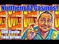 Twin Arrows Casino Resort - YouTube