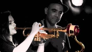 Andrea Motis & Joan Chamorro - Basin Street Blues.mov