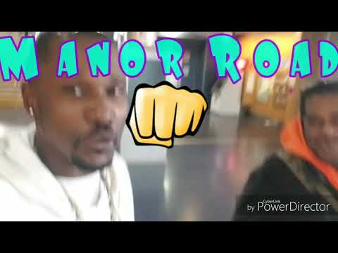 AVS! Exclusive Interviews 📺 Manor Road ⛪ Mafia 👊! Victor Archbold Ferry Tales Edition