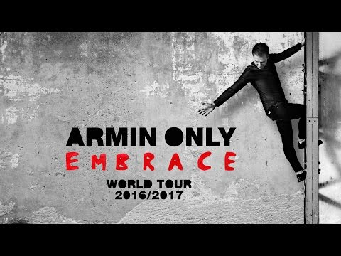 Armin Only Embrace - Vinyl Set