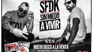 Descargar Mp3 Sfdk Sin Miedo A Vivir Disco Gratis Mp3bueno Site