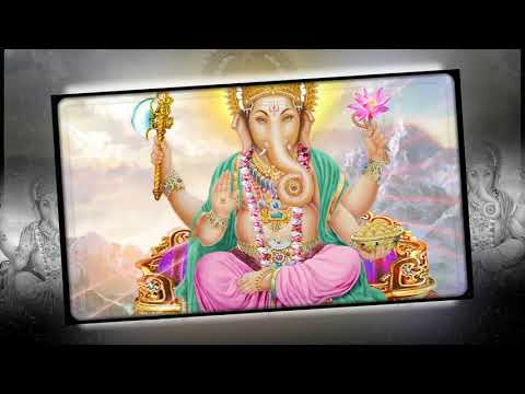 Sun tv vinayagar song