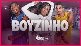 Boyzinho - Trip do Boyzinho | FitDance TV (Coreografia Oficial)
