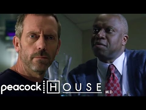 Why Do You Care About My Theory?   House M.D.