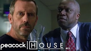 Why Do You Care About My Theory? | House M.D.