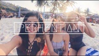Perhentian Island | Travel Vlog