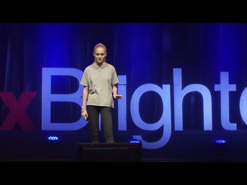 How I Named 250,000 Chinese Babies | Beau Jessup | TEDxBrighton