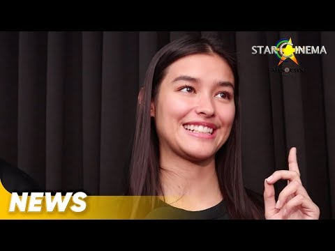 Liza gives an update on her studies | Star Cinema News