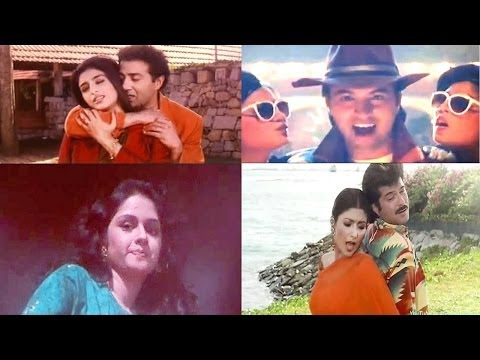 Hits of 1996 | Superhit Bollywood Hindi Songs Collection | Old is Gold