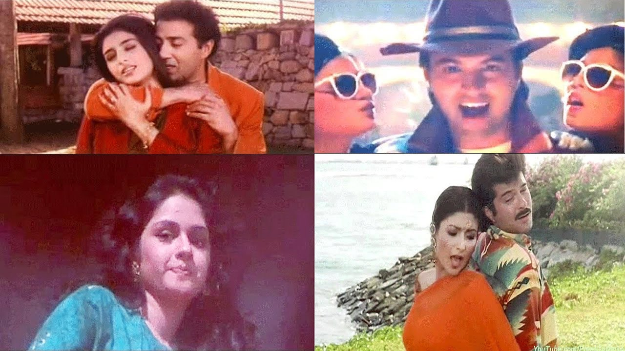Hits Of 1996 Superhit Bollywood Hindi Songs Collection