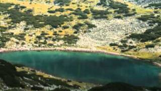 Voyage en Bulgarie - Mousala
