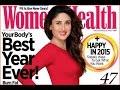 Kareena Kapoor Looks Hot on Cover of Women Health Jan/Feb 2015 Photoshoot