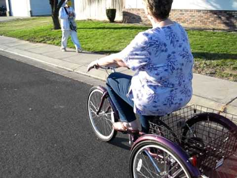 Best Adult Tricycles for 2018 – The Ultimate Tricycle Guide -
