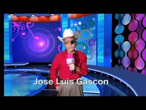 Entrevista Con Jose Luis Gascon