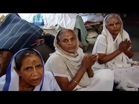 India Matters: The Women of Vrindavan