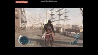Assassins creed 3 HOW TO GET ALOT OF MONEY! Part 2