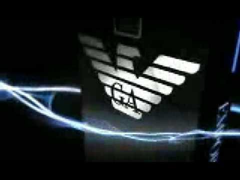 Samsung M7500 Emporio Armani Commercial Ad