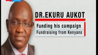 Business Today: Political Perspective with Dr. Ekuru Aukot