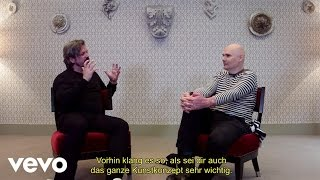 "The Smashing Pumpkins - Interview ""Monuments to an Elegy"" (Part V)"