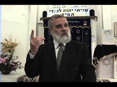 The 13 Principles of Judaism (Principle 1) Belief in the Existence of the Creator