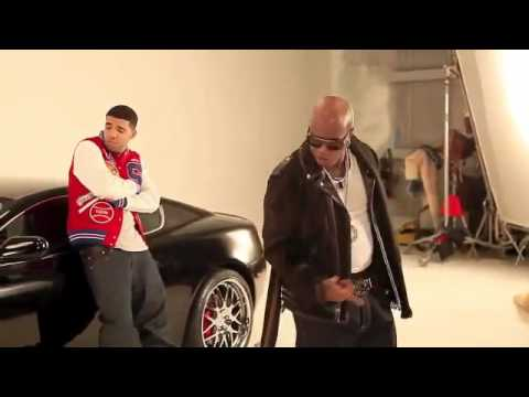 "Birdman ""4 My Town (Play Ball)"" Behind the Scenes"