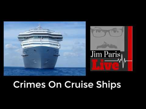 Murders And Rapes On Cruise Ships