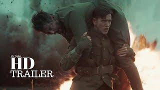 THE KING'S MAN Official Trailer #2 (2020) Matthew Goode, Gemma Arterton Movie HD