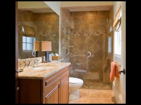 42 awesome best small bathroom design ideas 2016 youtube for Small bathroom ideas 2016