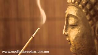 Zen Center: 3 HOURS Zen Buddhist Meditation Music to Learn to Meditate