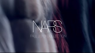 Nars Fall '13 Collection Thumbnail