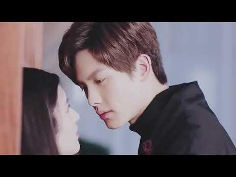 #chinesekoreanmixsongs #asiancrush Sweet love story ❤itna tumhe chahna hai ❤Chinese Korean mix ❤