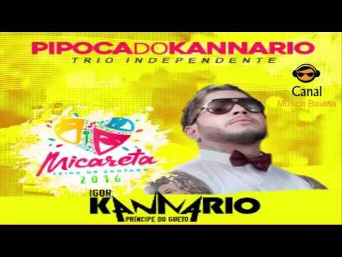 Igor Kannário - Micareta de Feira 2016