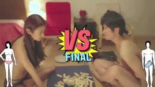 Download Video 18+topless korea uno strip MP3 3GP MP4