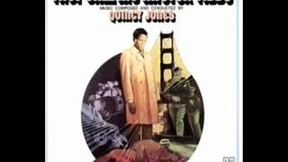 Quincy Jones - Blues For Mister Tibbs