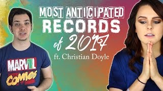Baixar Most Anticipated Records of 2017 | ft. Christian Doyle