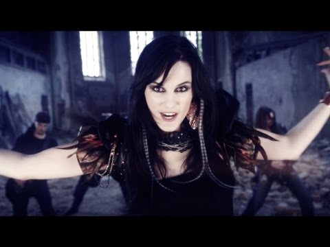 XANDRIA - Nightfall (Official Video) | Napalm Records