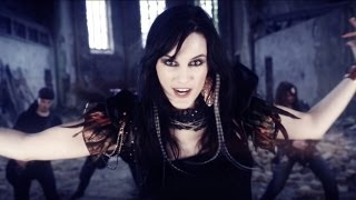 Video XANDRIA - Nightfall (Official Video) | Napalm Records download MP3, 3GP, MP4, WEBM, AVI, FLV Maret 2018