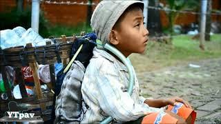 Dani Sang Pemulung Cilik - (Cover Iwan Fals - Sore Tugu Pancoran)
