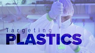 Targeting Plastics: Using nuclear techniques to tackle global challenges