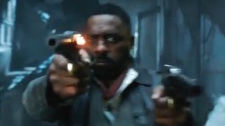 The Dark Tower Teaser Trailer 2017 Movie - Official