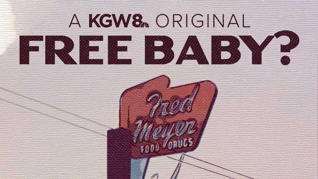 Did Fred Meyer Really Give Away A Baby