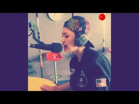 Happy Asmara - Interview Radio SKFM Kediri - Tewas Tertimbun Masa Lalu
