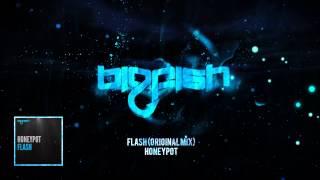 "Honeypot - ""Flash (Original Mix)"" [Official Full Stream]"