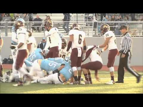 La Feria Ousted From Playoffs By China Spring
